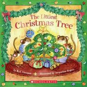Cover of: Littlest Christmas Tree