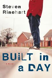Cover of: Built in a Day
