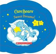 Care Bears by Quinlan B. Lee