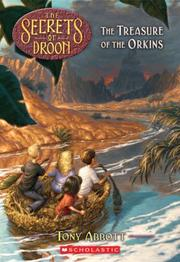 Cover of: Treasure of the Orkins