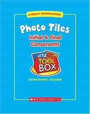 Cover of: Little Red Tool Box: Photo Tiles |