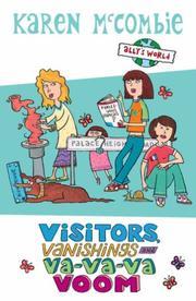 Visitors, Vanishings and Va-va-va Voom (Ally's World)