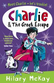 Cover of: Charlie and the Great Escape (Charlie)
