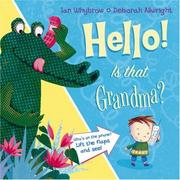Cover of: Hello! Is That Grandma?