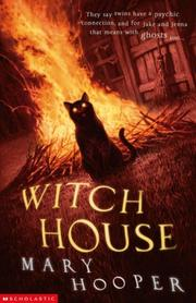 Witch House (Mary Hooper's Haunted)