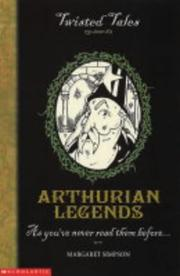 Cover of: Arthurian Legends (Twisted Tales)