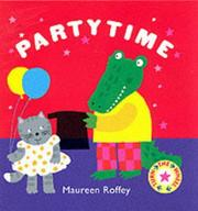Cover of: Turnaround Books; Partytime