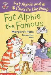 Cover of: Fat Alphie the Famous (Colour Young Hippo: Fat Alphie & Charlie the Wimp)