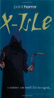 Cover of: X-Isle