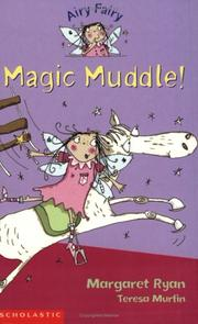 Cover of: Magic Muddle! (Airy Fairy)