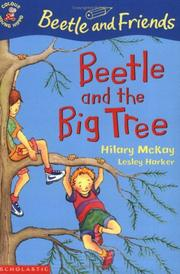 Cover of: Beetle and the Big Tree (Colour Young Hippo: Beetle & Friends)