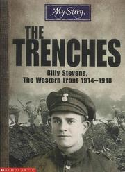 Cover of: Trenches (My Story) | Jim Eldridge