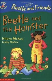 Cover of: Beetle and the Hamster (Colour Young Hippo: Beetle & Friends)