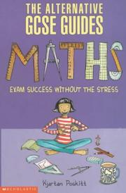Cover of: Maths (Alternative GCSE Guides)