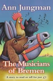 Cover of: The Musicians of Bremen (Everystory S.)