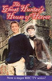 Cover of: The Ghost Hunter's House of Horror