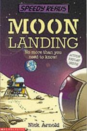 Cover of: Moon Landing (Speedy Reads)