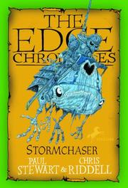 Cover of: Edge Chronicles 2: Stormchaser (Edge Chronicles, The)