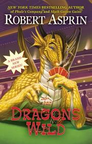 Cover of: Dragons Wild