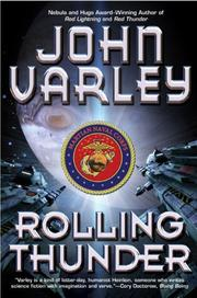 Cover of: Rolling Thunder