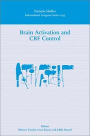 Brain Activation and CBF Control by