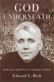 Cover of: God Underneath