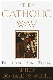 Cover of: The Catholic Way