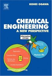 Chemical Engineering: A New Perspective