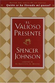 Cover of: The precious present