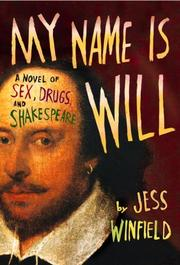 Cover of: My Name Is Will | Jess Winfield