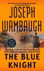 Cover of: The blue knight