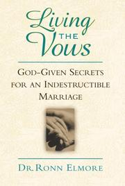 Cover of: The Vows