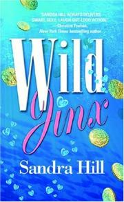Cover of: Wild Jinx (Warner Forever)