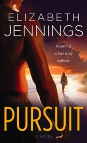 Cover of: Pursuit