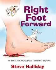 Cover of: Right Foot Forward