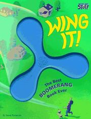 Cover of: Wing It! (Books and Stuff)