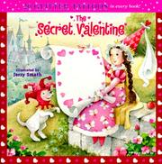 Cover of: The Secret Valentine (Glitter Tattoos)
