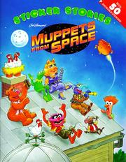 Muppets from Space: Sticker Stories