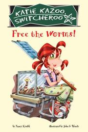 Cover of: Free the Worms! #28 (Katie Kazoo, Switcheroo)