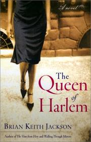 Cover of: The Queen of Harlem | Brian Keith Jackson