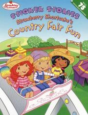 Cover of: Strawberry Shortcake