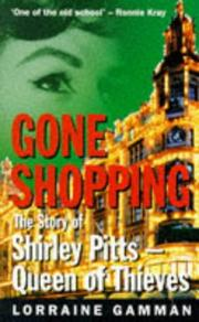 Cover of: Gone Shopping