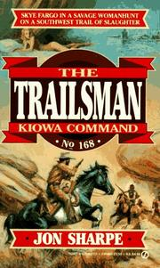 Trailsman 168 by Robert J. Randisi