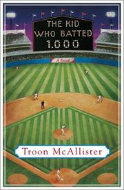 Cover of: The kid who batted 1.000