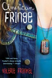 Cover of: American Fringe