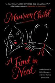 Cover of: A Fiend In Need | Maureen Child