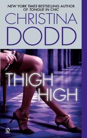 Cover of: Thigh High