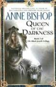 Cover of: Queen of the Darkness (The Black Jewels Trilogy, Book 3)