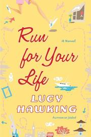 Cover of: Run for Your Life