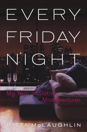 Cover of: Every Friday Night
